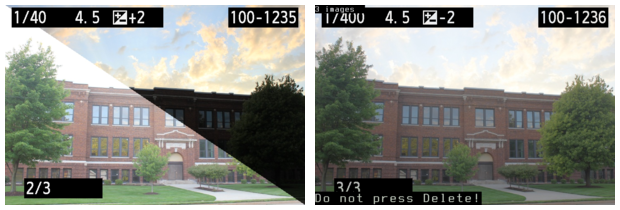 compare_and_hdr