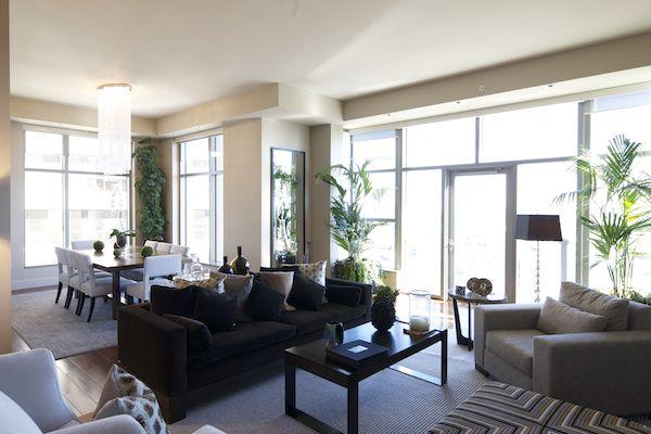 S ekim ncesi ve sonras fulgura film - How to take interior photos for real estate ...